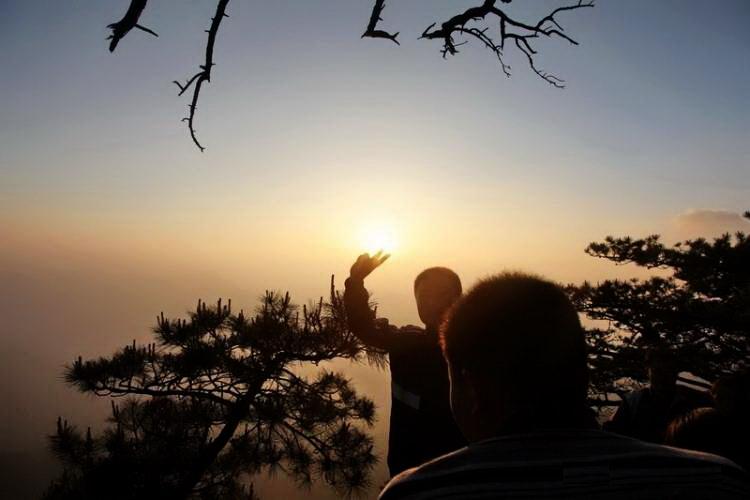 【户外经验】——看太阳,测时间、算距离 - 宁国论坛 - IMG_1736a.jpg