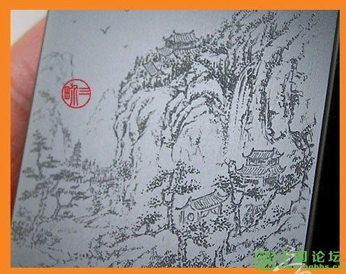 深山藏古寺 ┊书画艺术┊