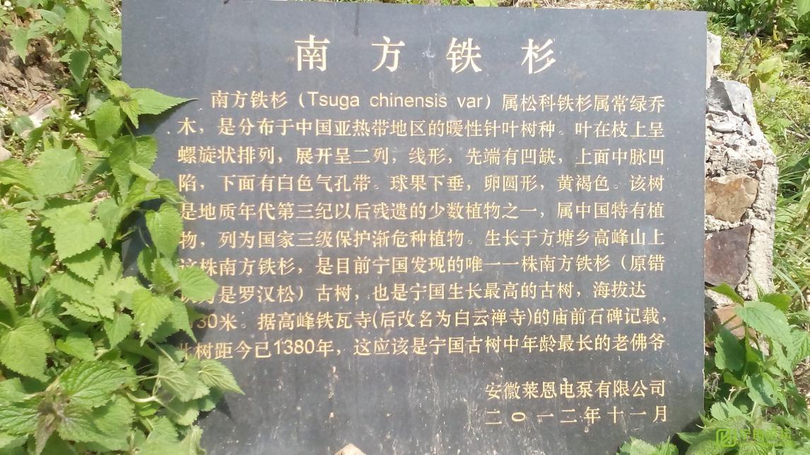 藏山韵水--高峰铁瓦寺 - 宁国论坛 - 图片17.jpg
