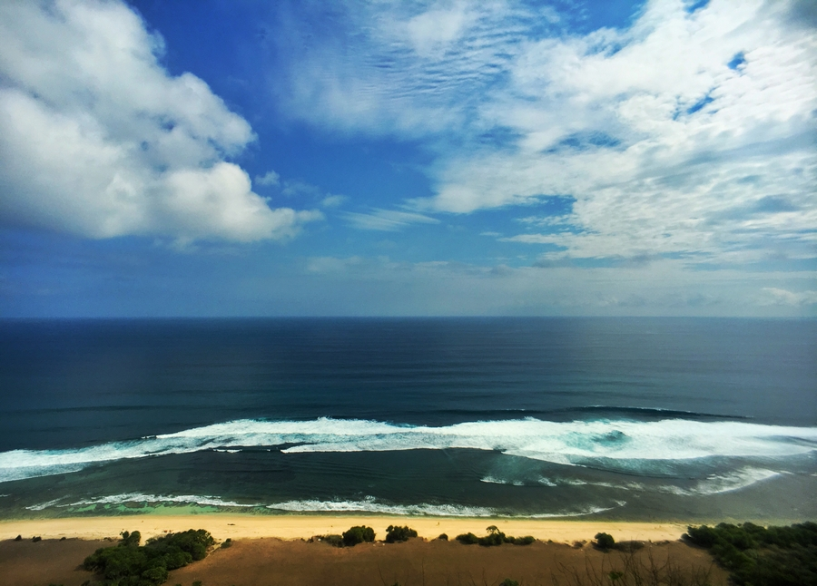 巴厘岛——一边是结庐人境,一边是痛快淋漓 - 宁国论坛 - 10.jpg