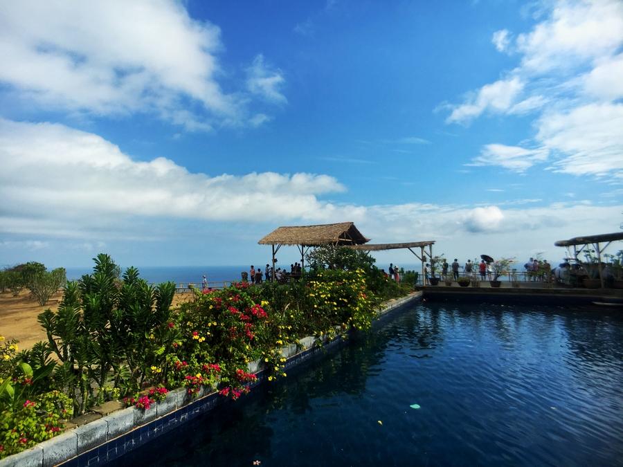 巴厘岛——一边是结庐人境,一边是痛快淋漓 - 宁国论坛 - 11.jpg