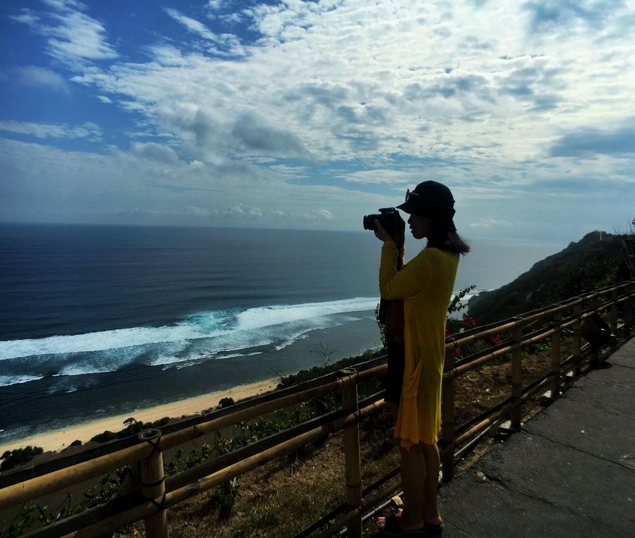 巴厘岛——一边是结庐人境,一边是痛快淋漓 - 宁国论坛 - 15.jpg