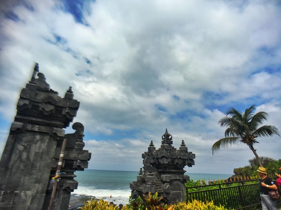 巴厘岛——一边是结庐人境,一边是痛快淋漓 - 宁国论坛 - 17.jpg