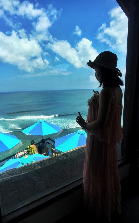 巴厘岛——一边是结庐人境,一边是痛快淋漓 - 宁国论坛 - 26.jpg