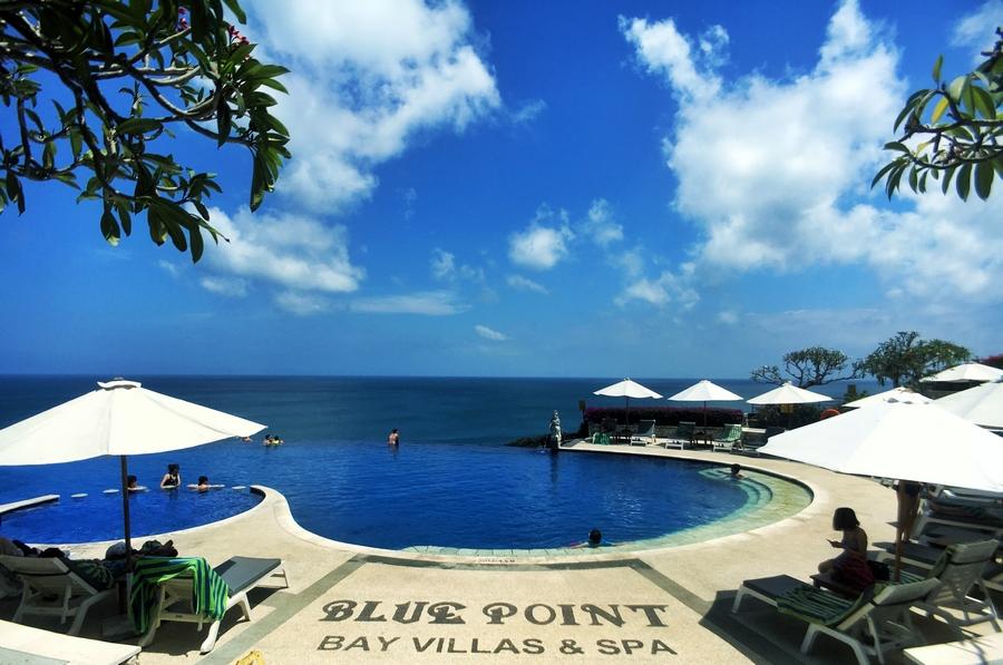 巴厘岛——一边是结庐人境,一边是痛快淋漓 - 宁国论坛 - 27.jpg