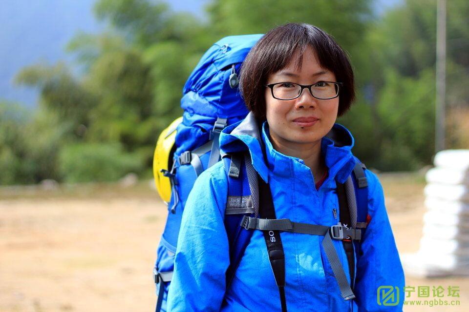 山高我为峰–记天蟾望月攀岩之驴! - 宁国论坛 - 1-1 (8).jpg