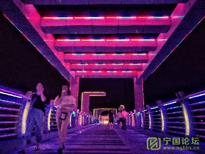 夜色撩人之西津河畔~ - 宁国论坛 - 005936pe556711zl1x6sox.jpeg