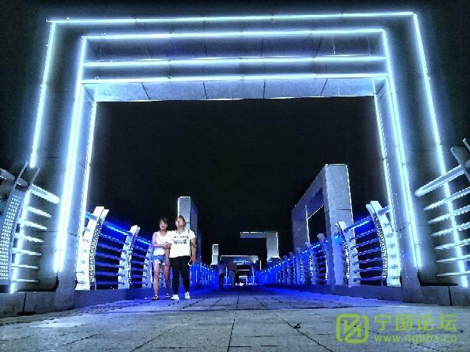 夜色撩人之西津河畔~ - 宁国论坛 - 005937p561kkj99qfqs8sv.jpeg