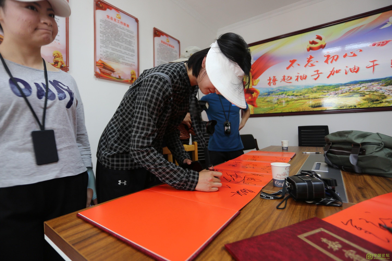 大型革命历史题材电视剧《南京谈判》在千年古镇胡乐司开机 - 宁国论坛 - ED5H7424.jpg