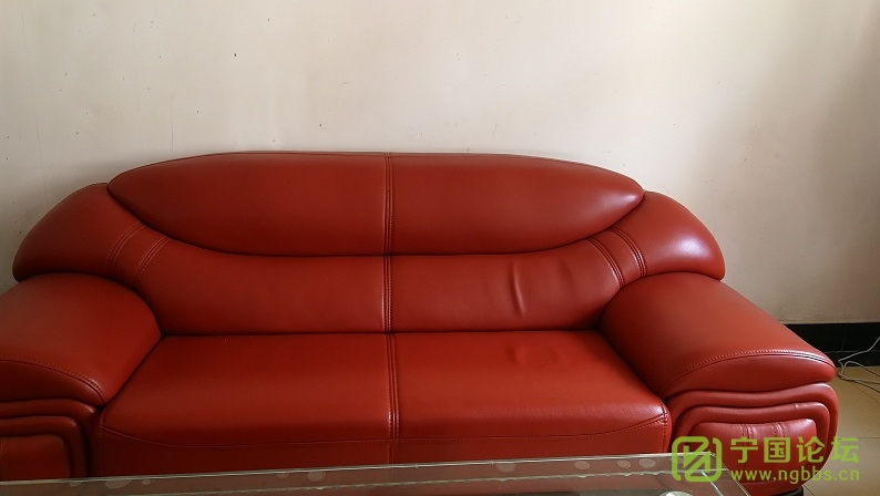 求购办公沙发和桌椅。 - 宁国论坛 - IMG_20180514_073147.jpg