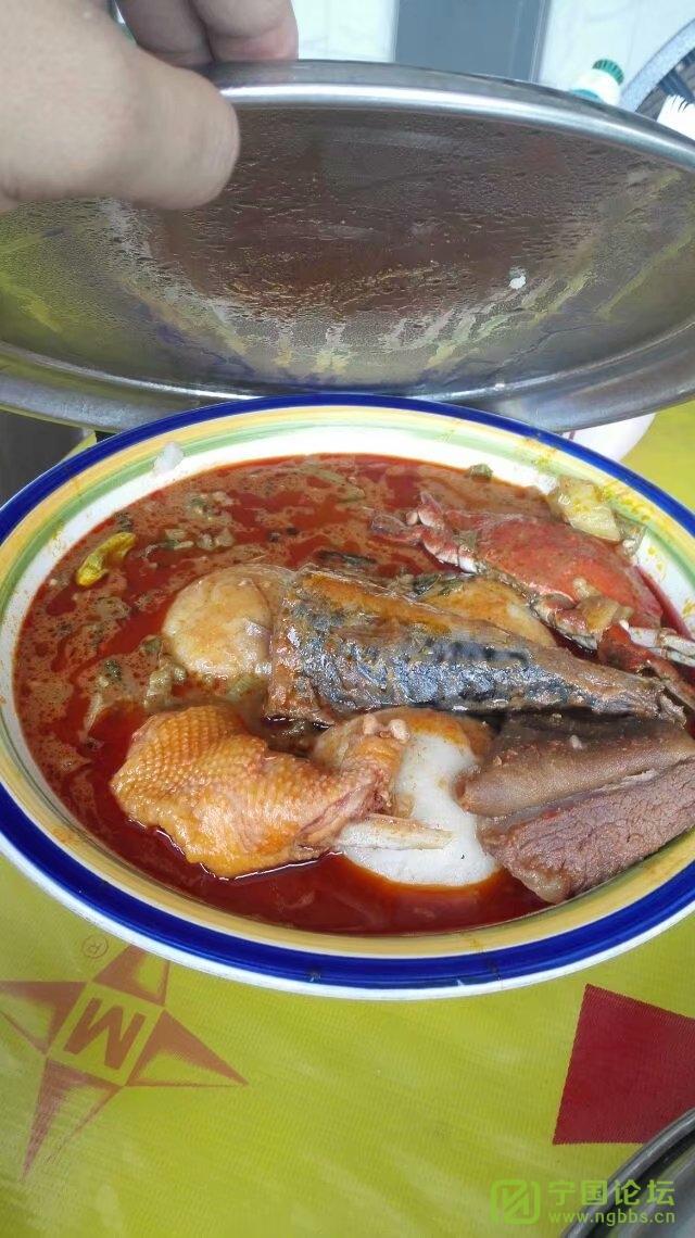 加纳风光-好久没发了 - 宁国论坛 - 当地人的饭菜