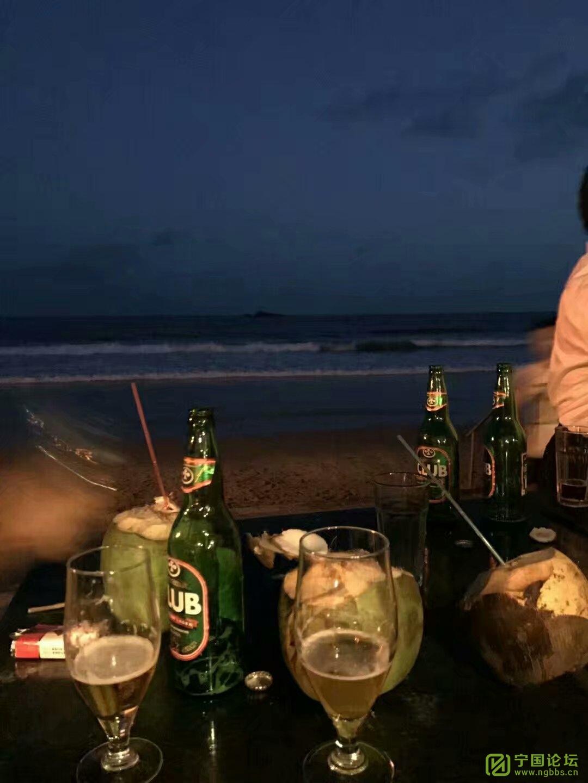 加纳风光-好久没发了 - 宁国论坛 - 大西洋海边