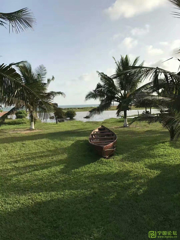 加纳风光-好久没发了 - 宁国论坛 - 风光