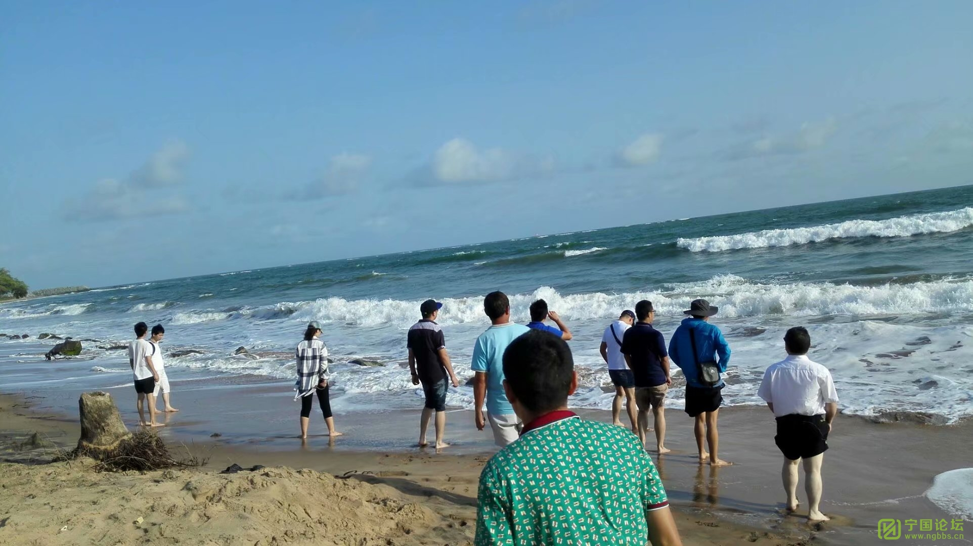 加纳风光-好久没发了 - 宁国论坛 - 大西洋