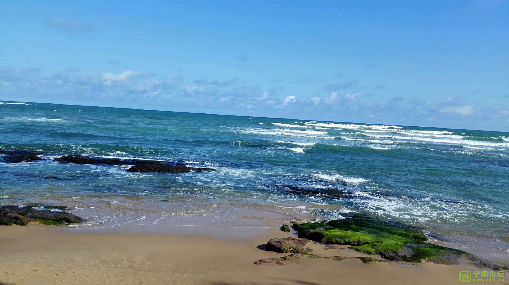 加纳风光-好久没发了 - 宁国论坛 - 大西洋1