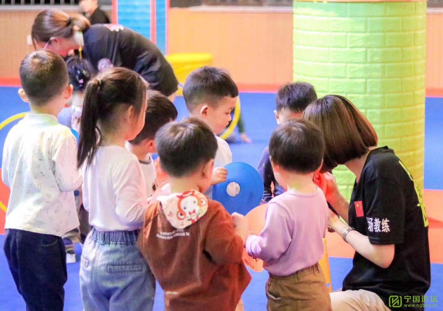 柒月流火儿童体适能活动报名中 - 宁国论坛 - 8036956b62d94496173b8a2b564b300.jpg