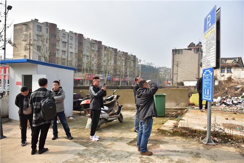 宁国市网民代表体察周边县市停车收费项目活动结束 - 宁国论坛 - DSC_7542.jpg