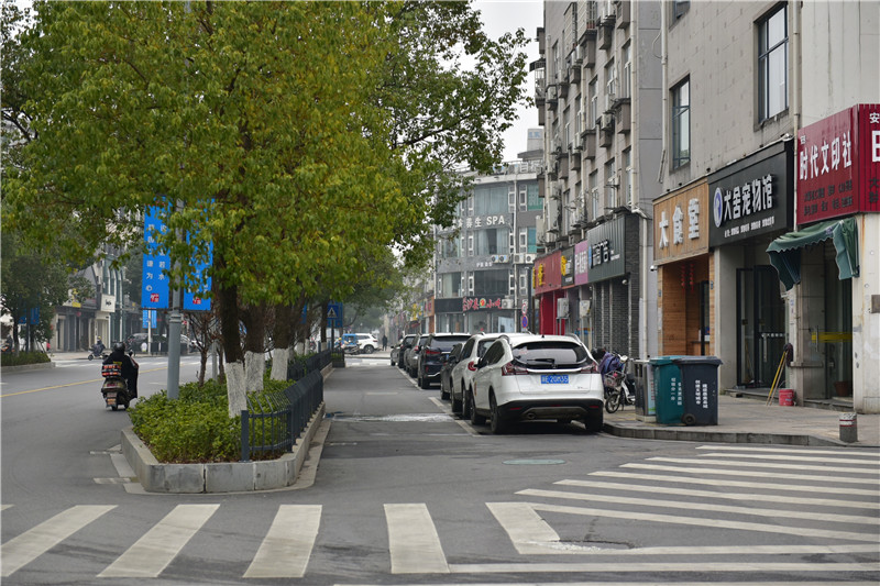 宁国市网民代表体察周边县市停车收费项目活动结束 - 宁国论坛 - DSC_7694.jpg