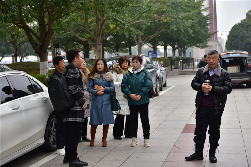 宁国市网民代表体察周边县市停车收费项目活动结束 - 宁国论坛 - DSC_7684.jpg