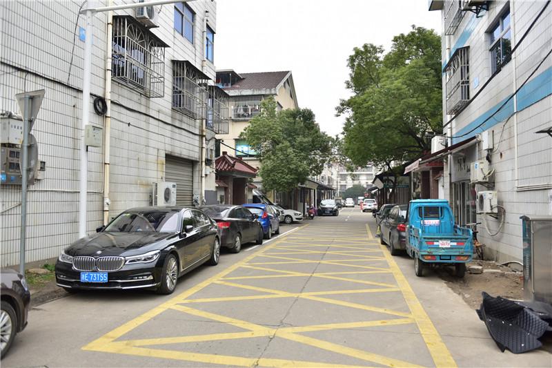 宁国市网民代表体察周边县市停车收费项目活动结束 - 宁国论坛 - DSC_7724.jpg