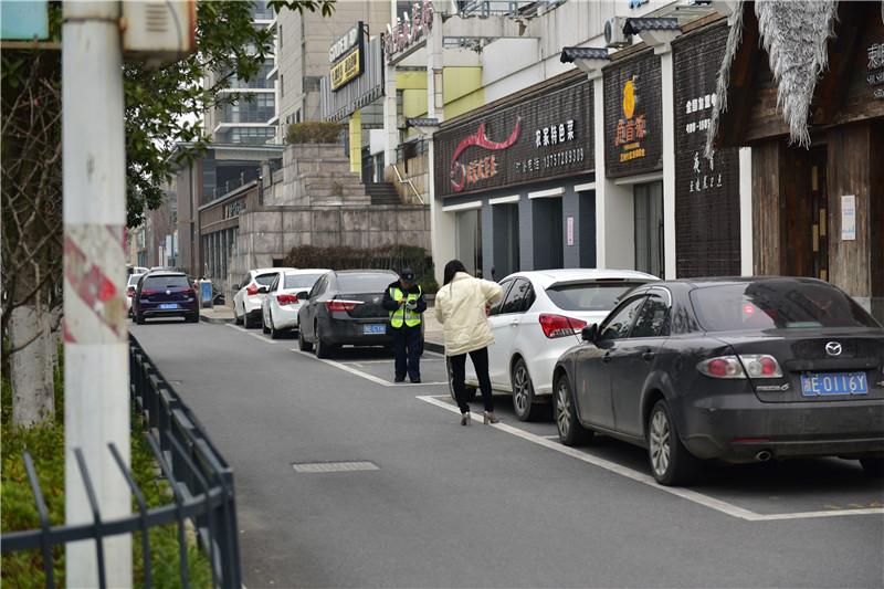 宁国市网民代表体察周边县市停车收费项目活动结束 - 宁国论坛 - DSC_7696.jpg