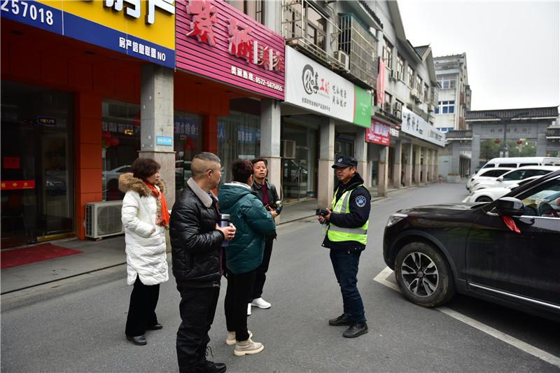 宁国市网民代表体察周边县市停车收费项目活动结束 - 宁国论坛 - DSC_7767.jpg