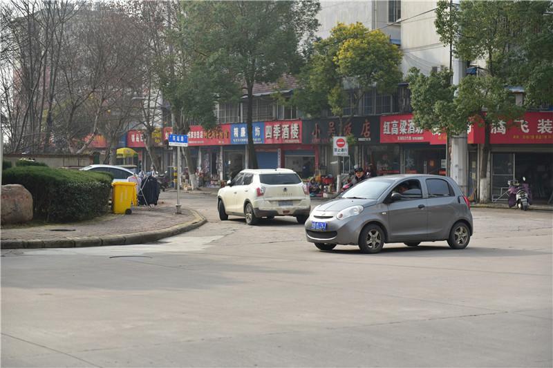 宁国市网民代表体察周边县市停车收费项目活动结束 - 宁国论坛 - DSC_7567.jpg