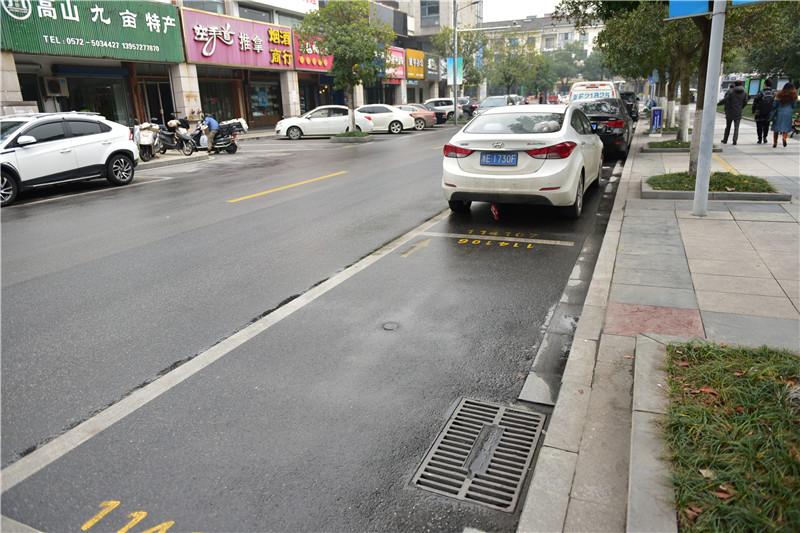 宁国市网民代表体察周边县市停车收费项目活动结束 - 宁国论坛 - DSC_7704.jpg