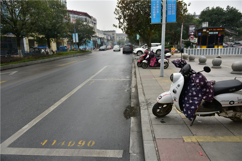 宁国市网民代表体察周边县市停车收费项目活动结束 - 宁国论坛 - DSC_7693.jpg