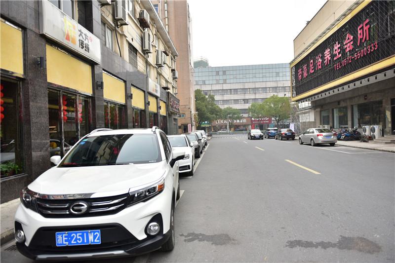 宁国市网民代表体察周边县市停车收费项目活动结束 - 宁国论坛 - DSC_7773.jpg