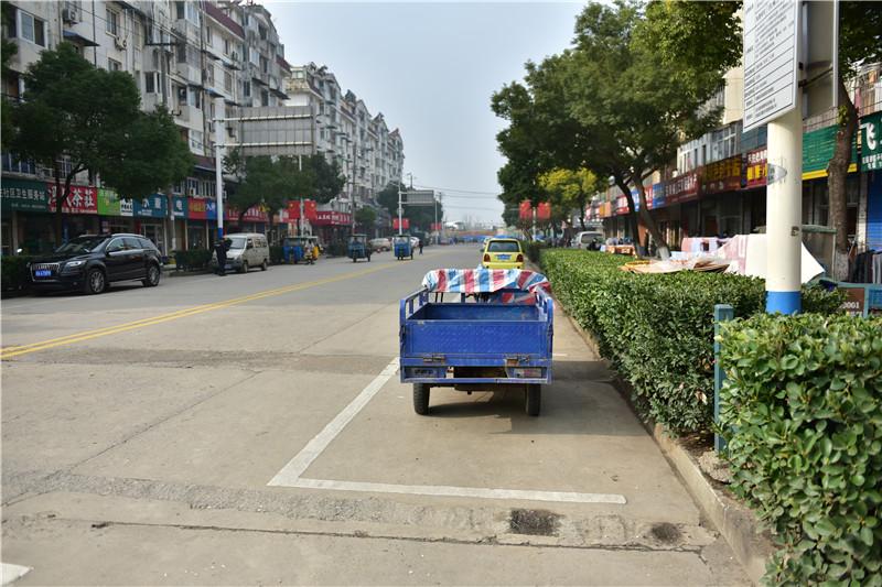 宁国市网民代表体察周边县市停车收费项目活动结束 - 宁国论坛 - DSC_7571.jpg