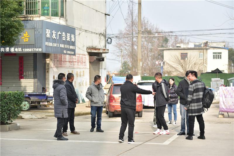 宁国市网民代表体察周边县市停车收费项目活动结束 - 宁国论坛 - DSC_7587.jpg