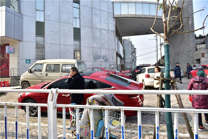 宁国市网民代表体察周边县市停车收费项目活动结束 - 宁国论坛 - DSC_7625.jpg