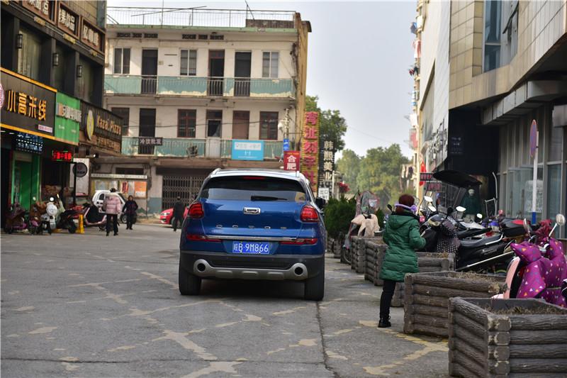 宁国市网民代表体察周边县市停车收费项目活动结束 - 宁国论坛 - DSC_7629.jpg