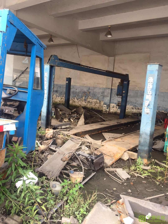 宁国五里铺亚夏公司废钢材出售 - 宁国论坛 - 照片1.jpg