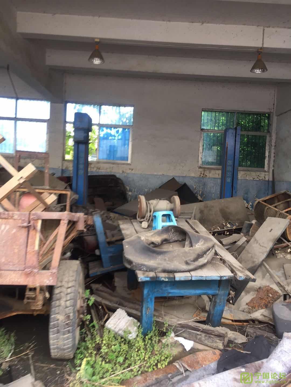 宁国五里铺亚夏公司废钢材出售 - 宁国论坛 - 照片2.jpg