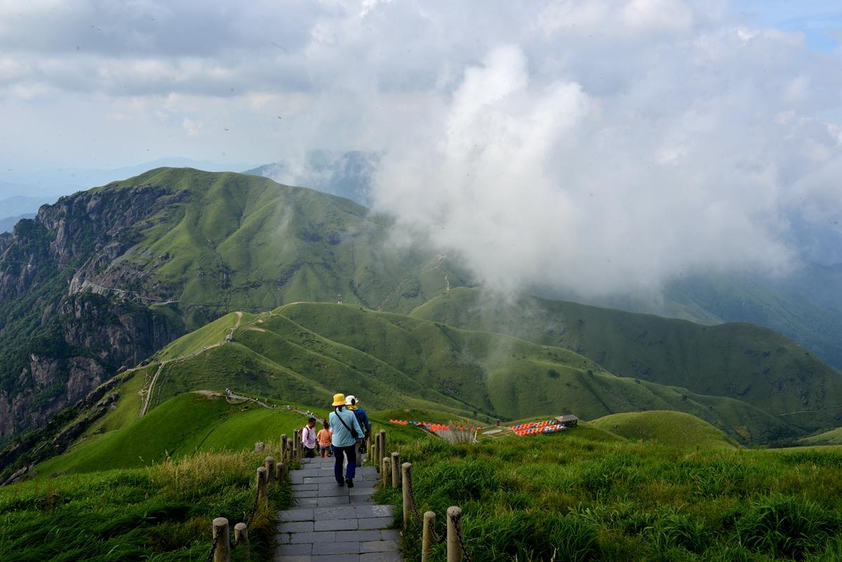 武功山的云和雾 - 宁国论坛 - DSC_3394_副本.jpg