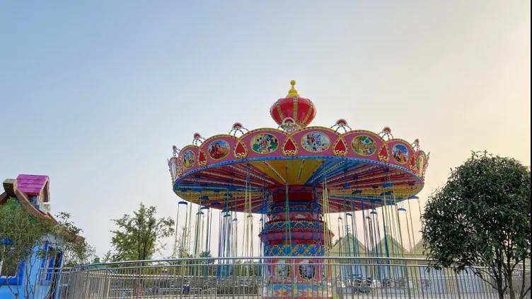 宁国人终于有自己的大型游乐园啦,还未开园内部图片流出… - 宁国论坛 - 微信图片_20201014081413.jpg