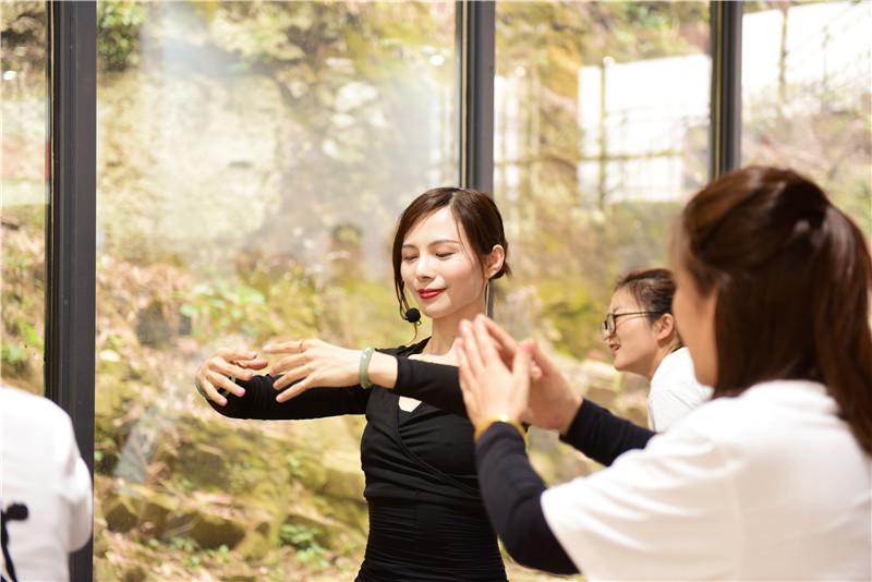 向往的生活 梵瑞瑜伽·真也天境回归于山水之间首届瑜伽艺术节圆满举行 - 宁国论坛 - DSC_4083.jpg