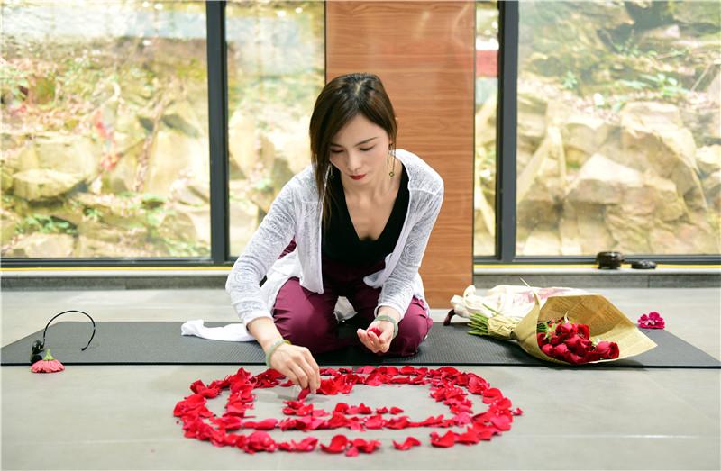 向往的生活 梵瑞瑜伽·真也天境回归于山水之间首届瑜伽艺术节圆满举行 - 宁国论坛 - DSC_3851.jpg