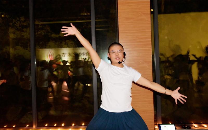 向往的生活 梵瑞瑜伽·真也天境回归于山水之间首届瑜伽艺术节圆满举行 - 宁国论坛 - DSC_4496.jpg