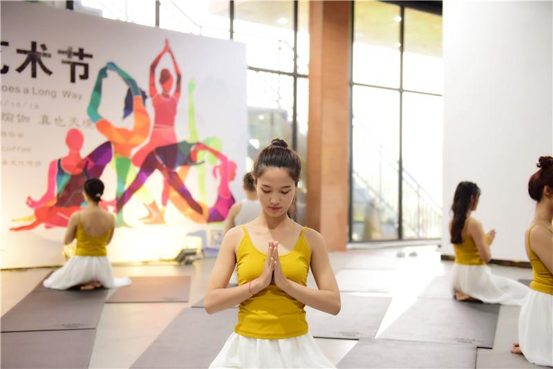 向往的生活 梵瑞瑜伽·真也天境回归于山水之间首届瑜伽艺术节圆满举行 - 宁国论坛 - DSC_3899.jpg