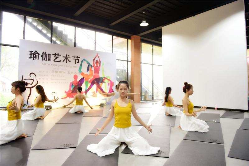 向往的生活 梵瑞瑜伽·真也天境回归于山水之间首届瑜伽艺术节圆满举行 - 宁国论坛 - DSC_3898.jpg