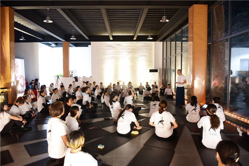 向往的生活 梵瑞瑜伽·真也天境回归于山水之间首届瑜伽艺术节圆满举行 - 宁国论坛 - DSC_4379.jpg