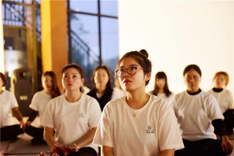 向往的生活 梵瑞瑜伽·真也天境回归于山水之间首届瑜伽艺术节圆满举行 - 宁国论坛 - DSC_4406.jpg