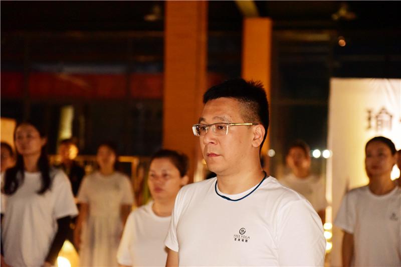 向往的生活 梵瑞瑜伽·真也天境回归于山水之间首届瑜伽艺术节圆满举行 - 宁国论坛 - DSC_4438.jpg