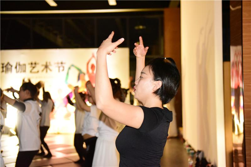 向往的生活 梵瑞瑜伽·真也天境回归于山水之间首届瑜伽艺术节圆满举行 - 宁国论坛 - DSC_4456.jpg