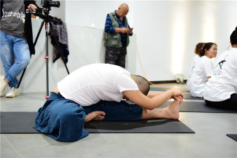 向往的生活 梵瑞瑜伽·真也天境回归于山水之间首届瑜伽艺术节圆满举行 - 宁国论坛 - DSC_3828.jpg