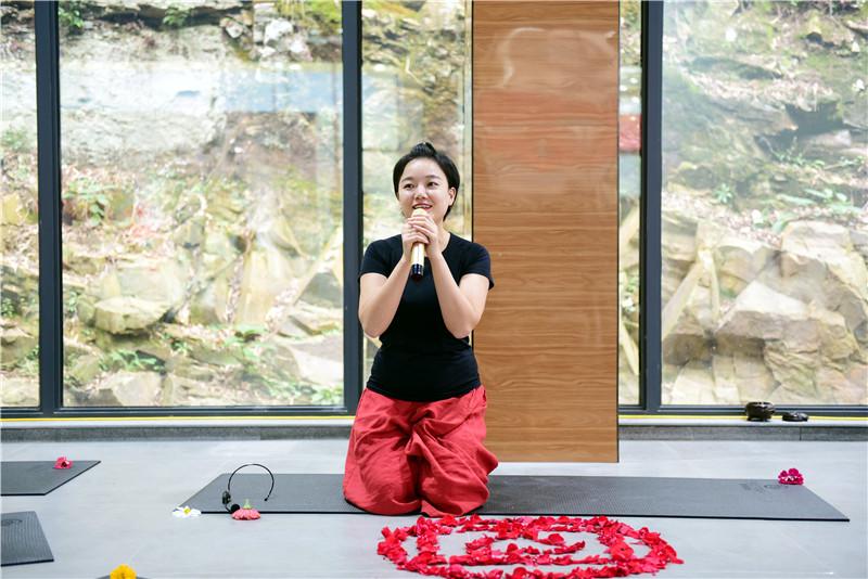 向往的生活 梵瑞瑜伽·真也天境回归于山水之间首届瑜伽艺术节圆满举行 - 宁国论坛 - DSC_3867.jpg