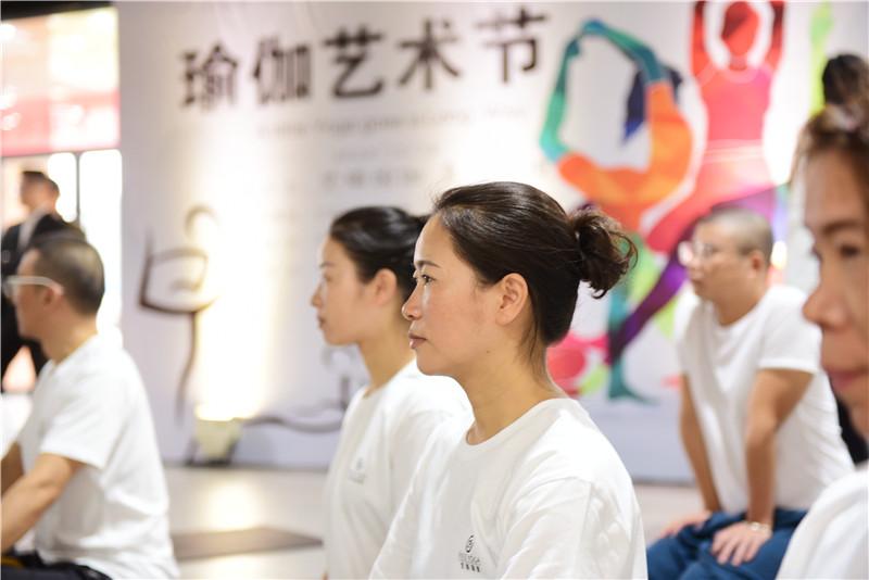向往的生活 梵瑞瑜伽·真也天境回归于山水之间首届瑜伽艺术节圆满举行 - 宁国论坛 - DSC_3948.jpg